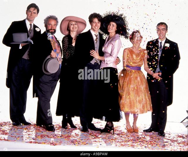 Simon callow stock photos simon callow stock images alamy for Four weddings and a funeral director mike