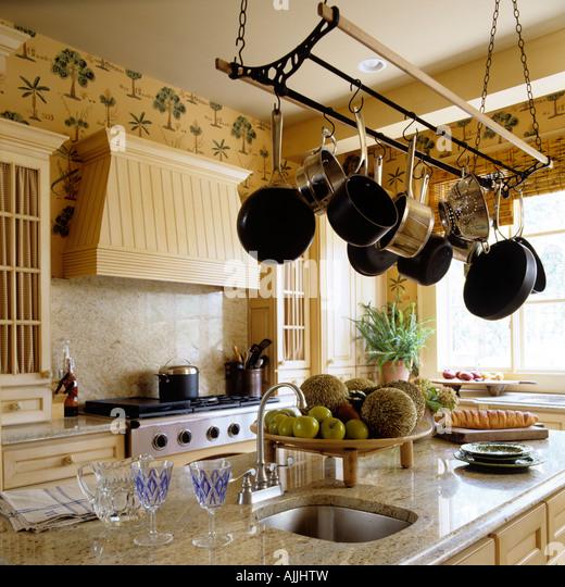 The Kitchen Wtewael The Kitchen Stock Photos The Kitchen Stock