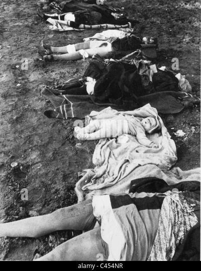 Kriegsverbrechen Der Roten Armee
