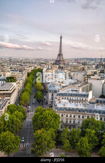 top of eiffel tower stock photos top of eiffel tower stock images alamy. Black Bedroom Furniture Sets. Home Design Ideas
