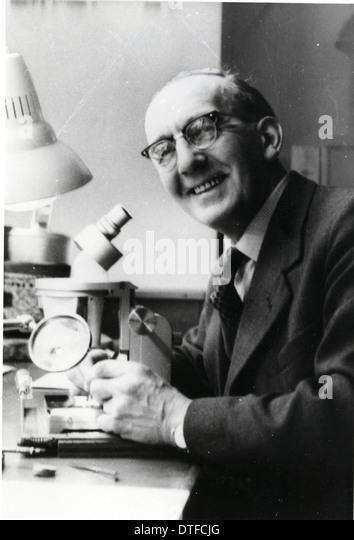 Ralph Leonard Coe (1906-1968) - Stock Image