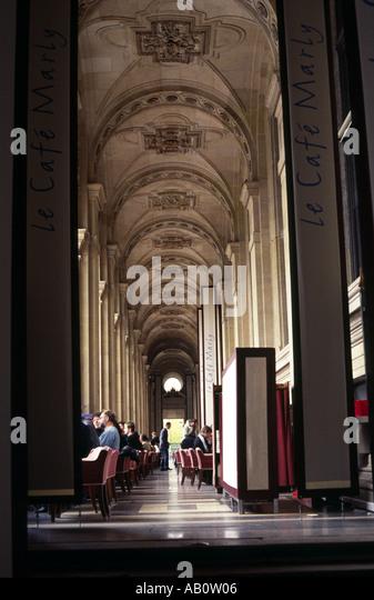 Cafe Costes Les Halles Paris