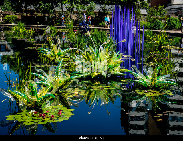 Dale Chihuly Flower Stock Photos Dale Chihuly Flower Stock Images Alamy