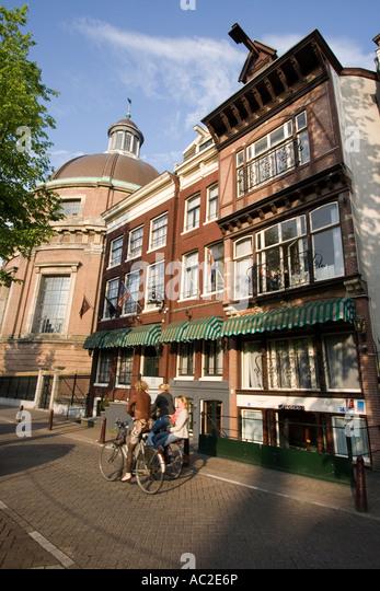 Amsterdam Jourdan - Stock Image