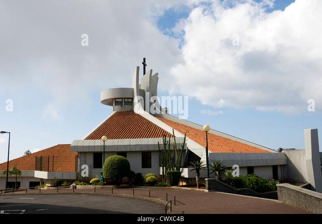 Camacha, Madeira, Portugal - Stock Image