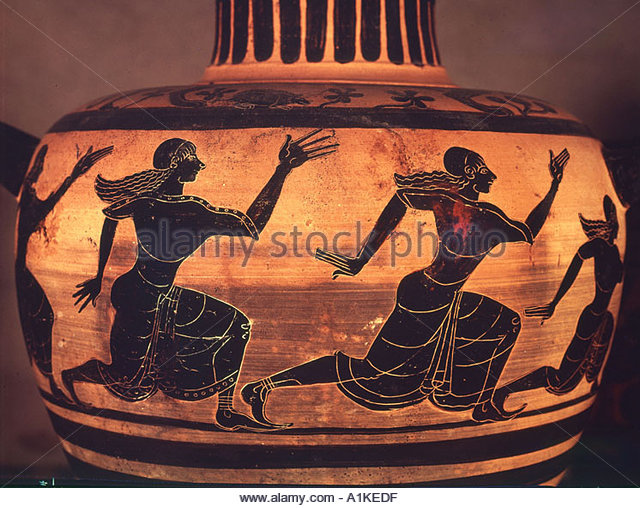 Running in Ancient Greece  Wikipedia