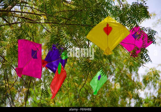 Kite decoration stock photos kite decoration stock for Decoration kite