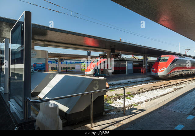 j k railway stations in venice - photo#32