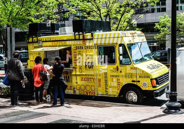 Food Truck Fair Washington Dc