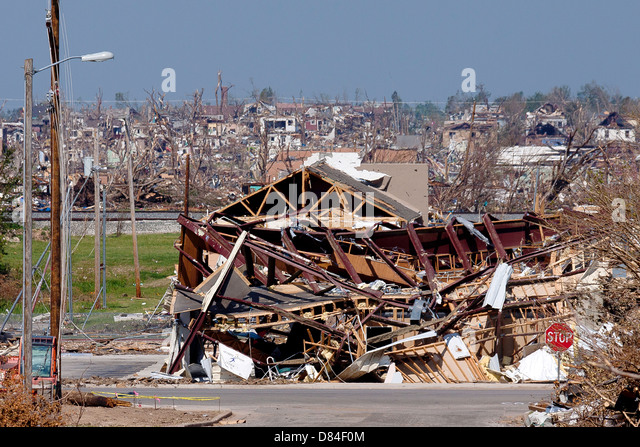 Joplin Tornado Stock Photos Joplin Tornado Stock Images
