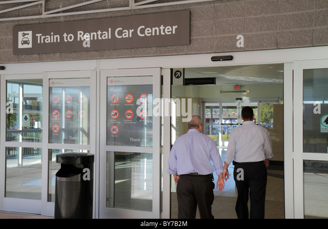 Sfo Rental Car Center Alamo