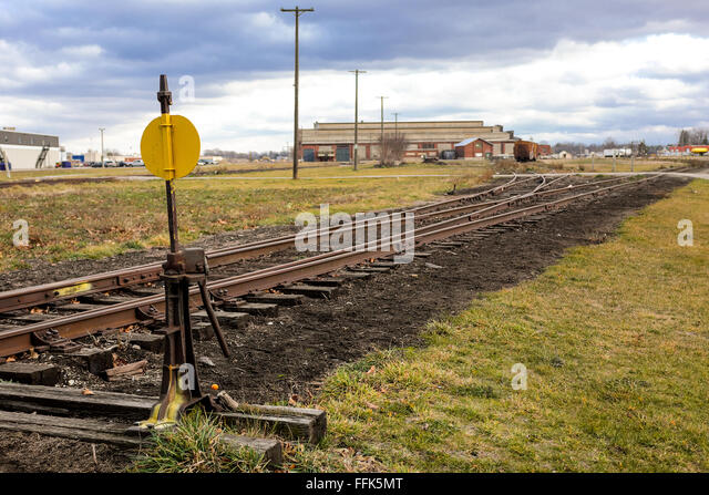 Railroad Yards Stock Photos Amp Railroad Yards Stock Images
