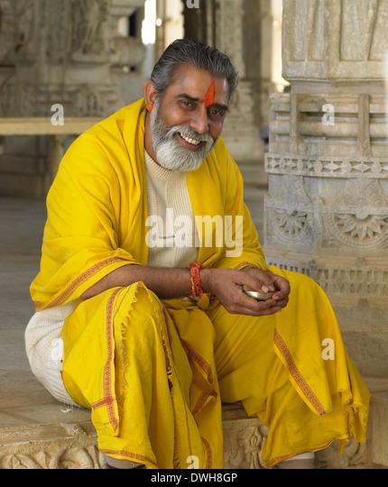 Digambara Monks Jain Monk Stock Photos...