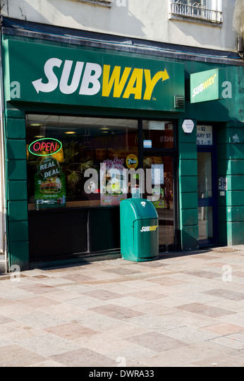 Asian Food Store Worthing