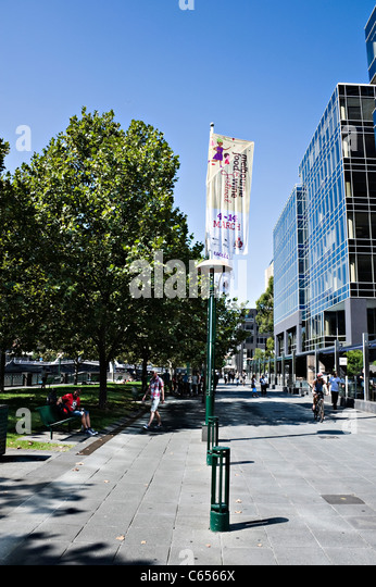 Shoe Shops In Melbourne City Centre