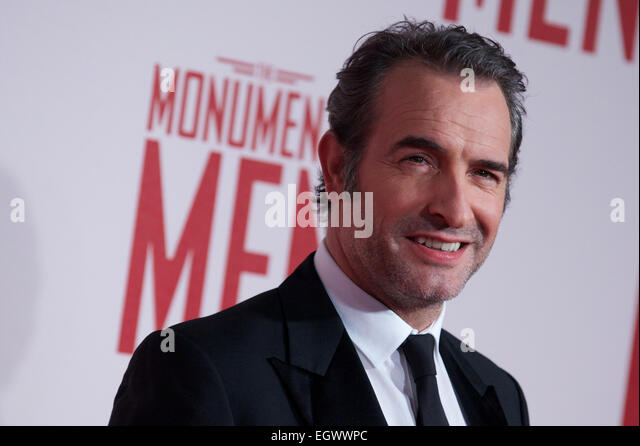 French actor stock photos french actor stock images alamy for Dujardin richard