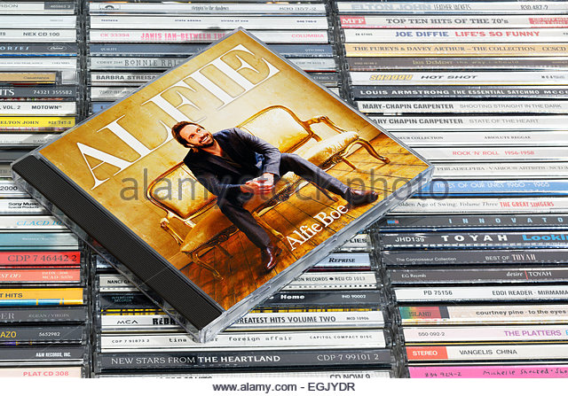 Alfie Boe Stock Photos Alfie Boe Stock Images Alamy