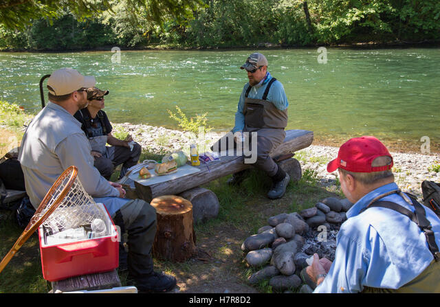 Healing waters stock photos healing waters stock images for Healing waters fly fishing