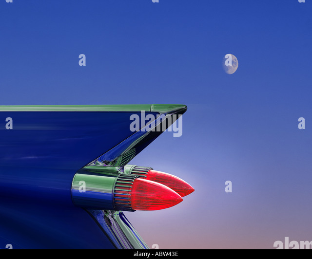 USA: Transport Concept - Stock Image