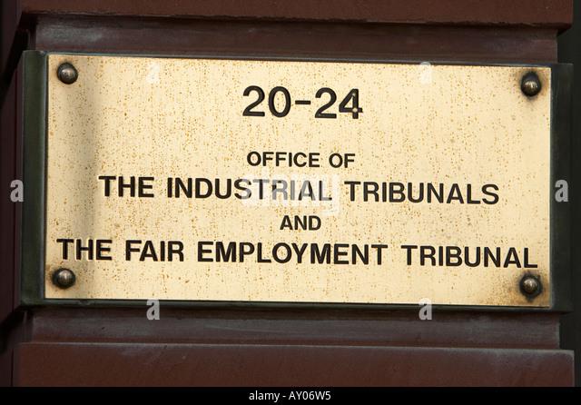 Employment Tribunal Stock Photos & Employment Tribunal ...