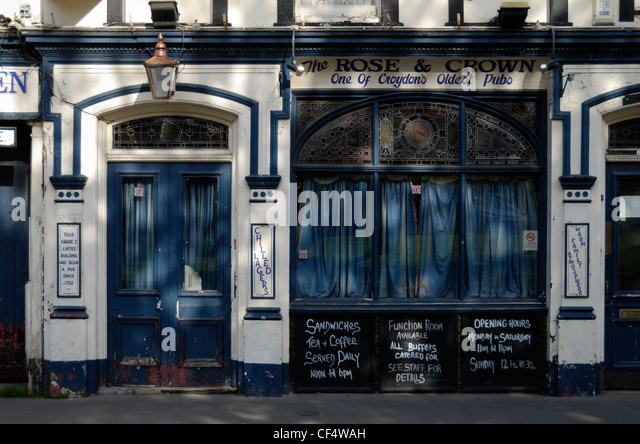 One of the oldest and most famous gay pubs in