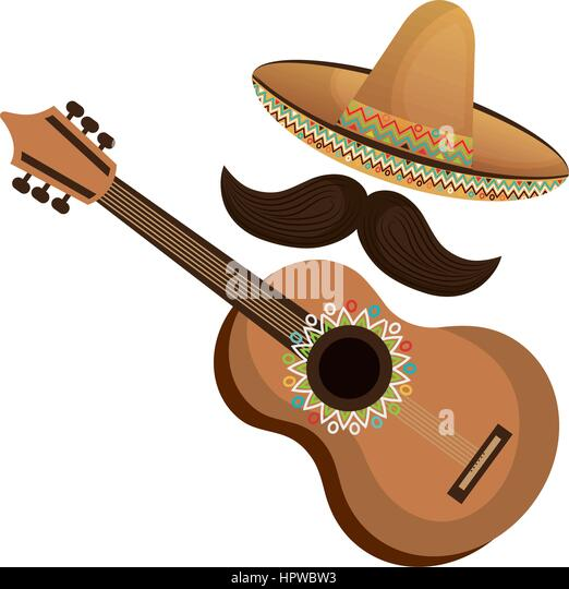 mexican bass guitar stock photos mexican bass guitar stock images alamy. Black Bedroom Furniture Sets. Home Design Ideas