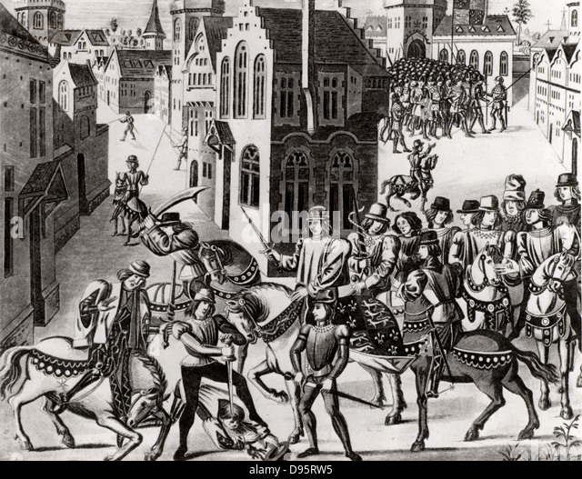 Why Did the Peasants' Revolt in 1381?