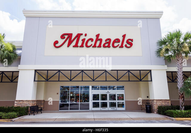 Michaels Store Stock Photos Amp Michaels Store Stock Images