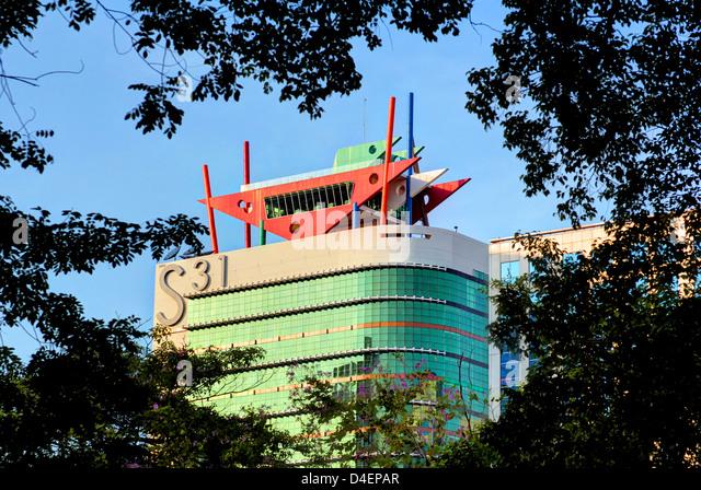 NOVOTEL Bangkok Platinum Pratunam (4 STAR) | Bangkok Hotel
