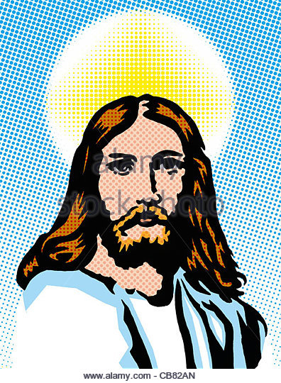 Jesus - Stock-Bilder