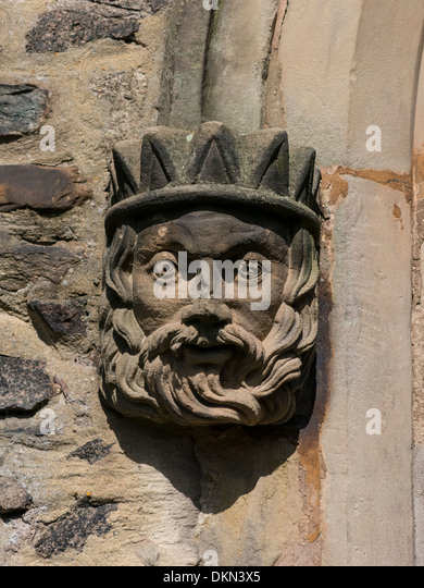 Carved Stone Crown : Kings crown stock photos images alamy