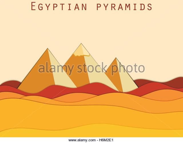 research paper on egyptian pyramids The great pyramid research paper uploaded by alexander ontiverios  egyptian pyramids are square in plan and their triangular sides, which directly face the points of the compass, slope upwards at approximately a 50° angle from the ground and meet at an apex the three pyramids of giza near cairo, are the largest and finest of their kind.