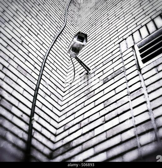 Surveillance - Stock-Bilder