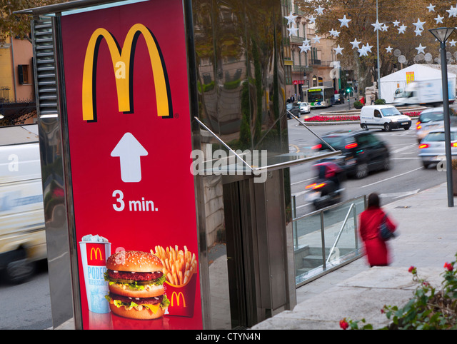globalization drivers and mcdonalds Generally speaking, issues surrounding culture and globalization have received less attention than the debates, which global graph of starbucks and mcdonald monopolies starbucks/mcdonald's global dominion graph [electronic image] (2006.