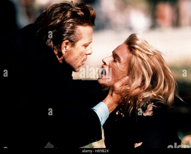 Desperate Hours 1990 Mickey Rourke Stock Photos and Images