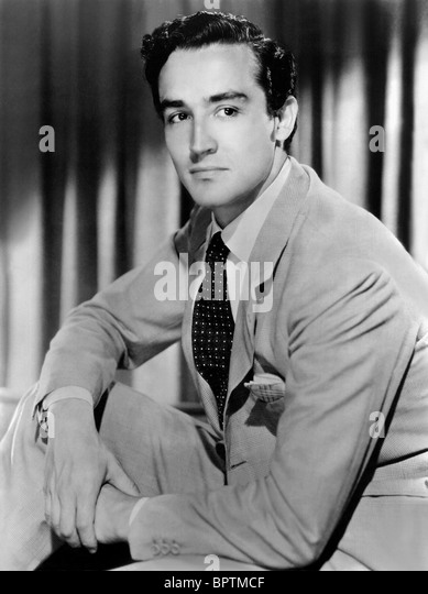 VITTORIO GASSMAN ACTOR (1955) - Stock Image