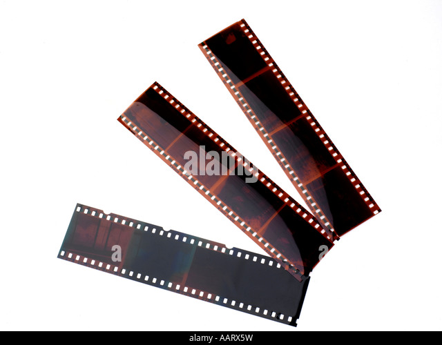Film Negatives - Stock-Bilder