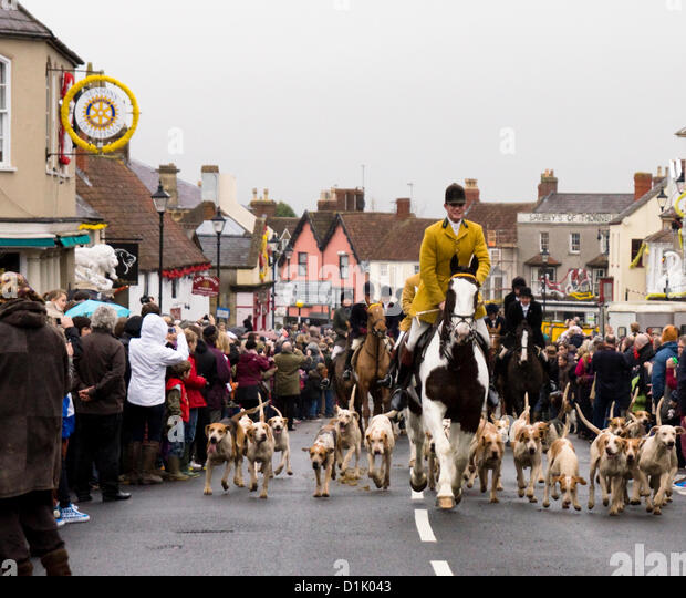 quorn hunt boxing day meet 2012 presidential candidates