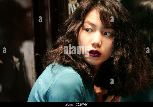 OK-VIN KIM THIRST; BAKJWI (2009) - Stock Image