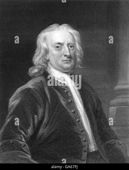 a biography of isaac newton a mathematician and physicist Sir isaac newton: isaac newton, english physicist and mathematician who was the culminating figure of the scientific revolution of the 17th century.