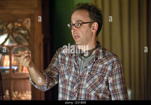 David Wain - Stock Image