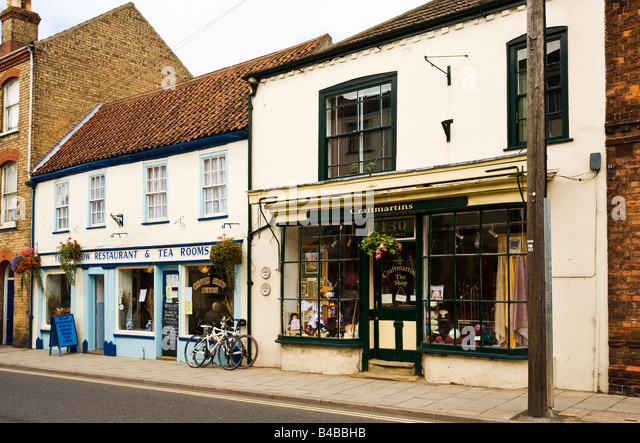 craft shop guildford high shops uk exterior stock photos amp high 1645