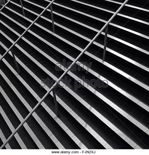 Full Frame Shot Of Steps - Stock-Bilder