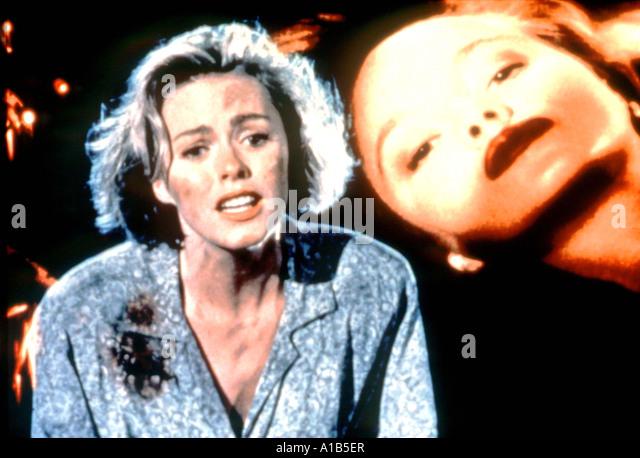 Time Bomb Year 1991 Director Avi Nesher Patsy Kensit - Stock Image