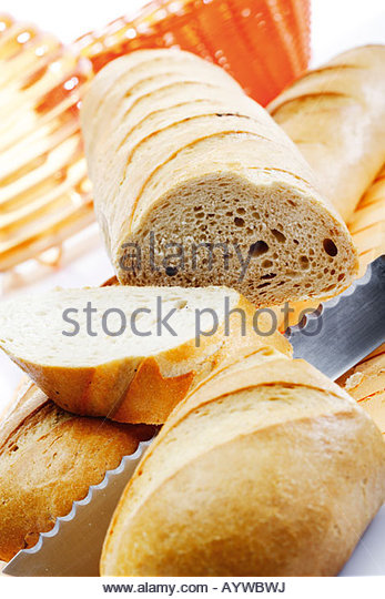 how to make french stick bread