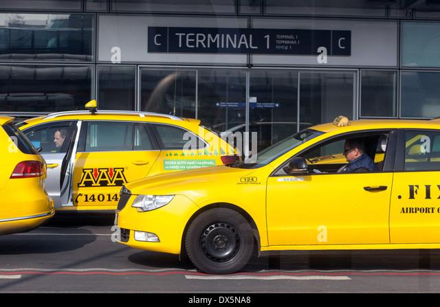 czech taxi 1