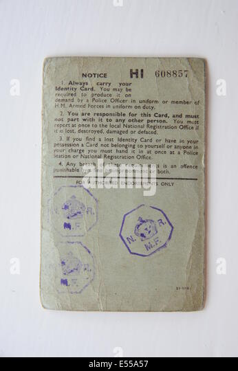 how to get a national identity card uk