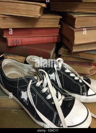 Converse Shoe Store Victoria B C