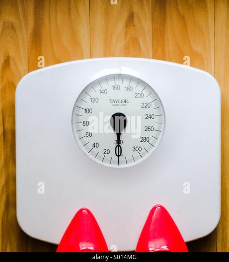Scale - Stock Image