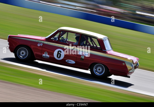 Ford Lotus Cortina Mk1 Stock Photos Amp Ford Lotus Cortina